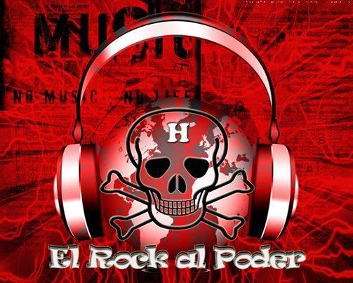 El Rock al Poder, por AsaltoMata Radio