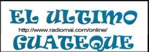 El Último Guateque @ radio MAI | Zaragoza | Aragón | España