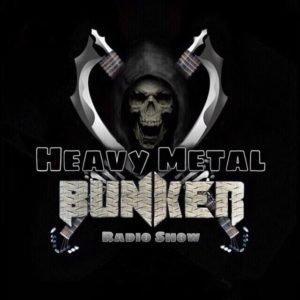 Heavy Metal Bunker Radio Show @ Madrid | Comunidad de Madrid | España