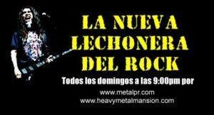 La Nueva Lechonera del Rock @ Puerto Rico