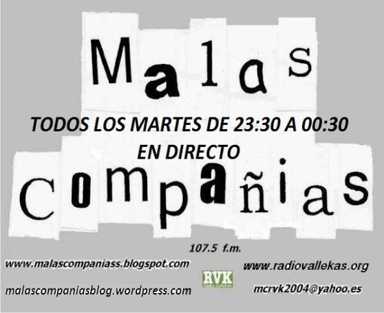 Malas compañías, por AsaltoMata Radio.