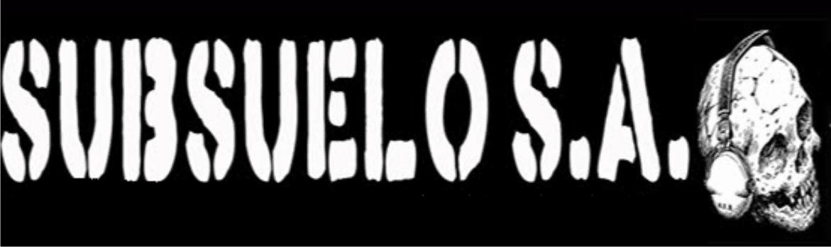 Subsuelo S.A. por AsaltoMata Radio