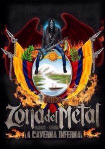 Zona del Metal @ Madrid | Comunidad de Madrid | España