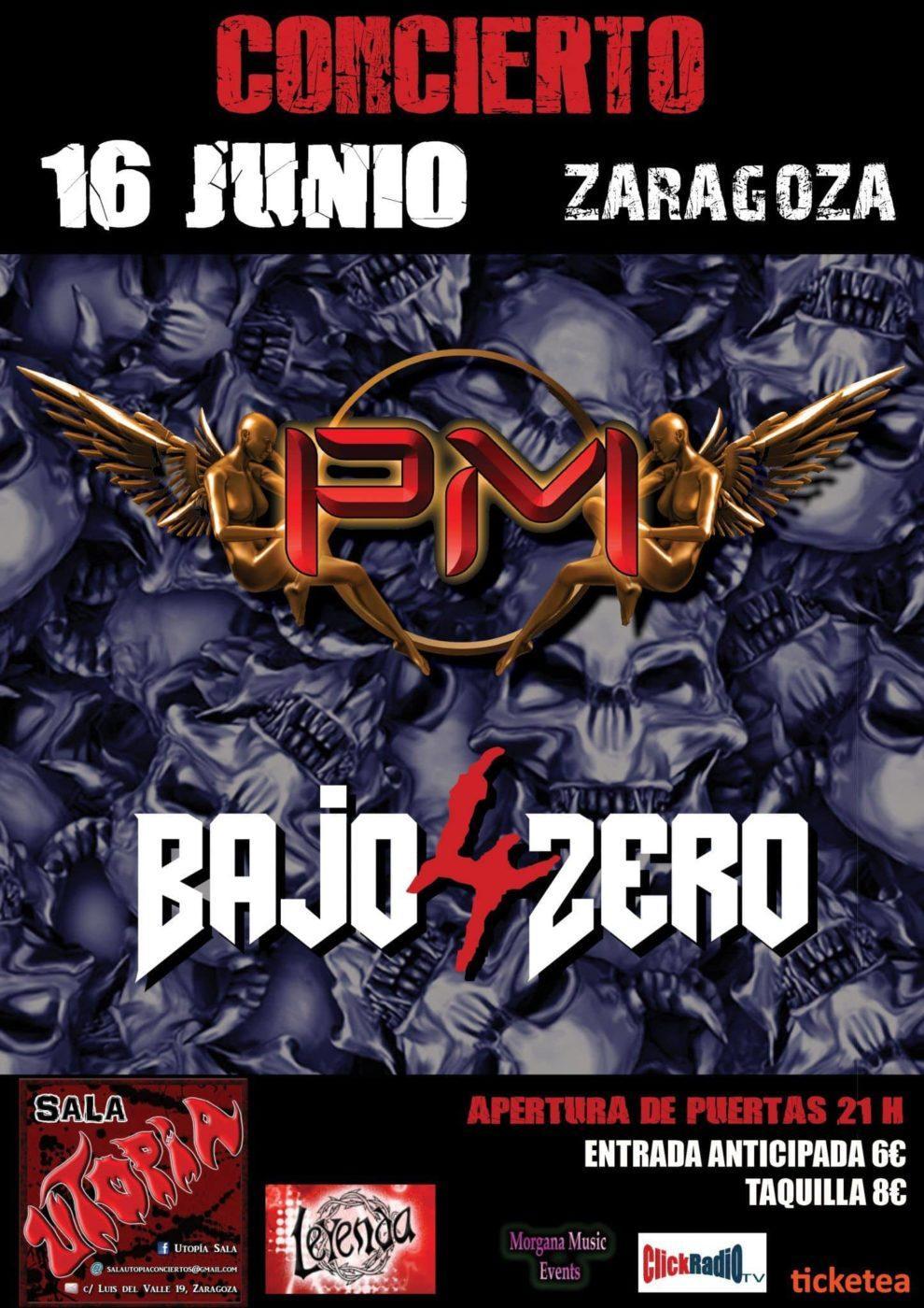 AsaltoMata Show 377: 4bajoZero PM (podcast y video playlist)