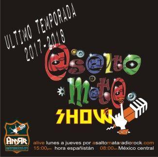AsaltoMata Show 394