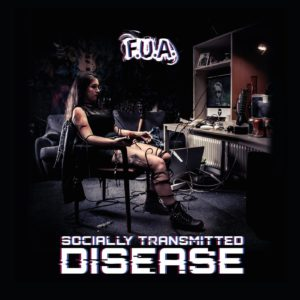 SOCIALLY TRANSMITTED DISEASE