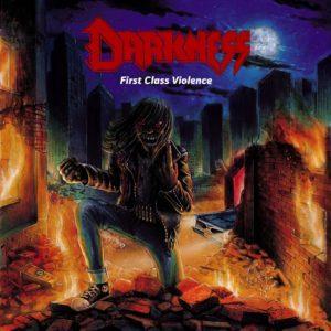FIRST CLASS VIOLENCE