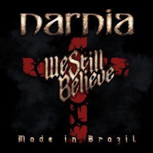 WE STILL BELIEVE – MADE IN BRAZIL