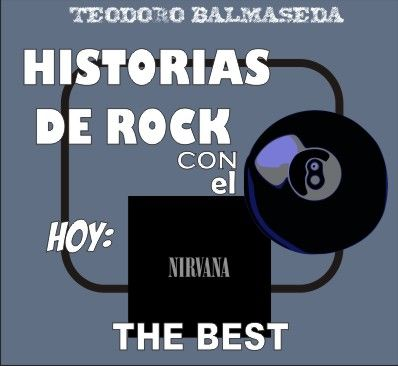 Nirvana the best