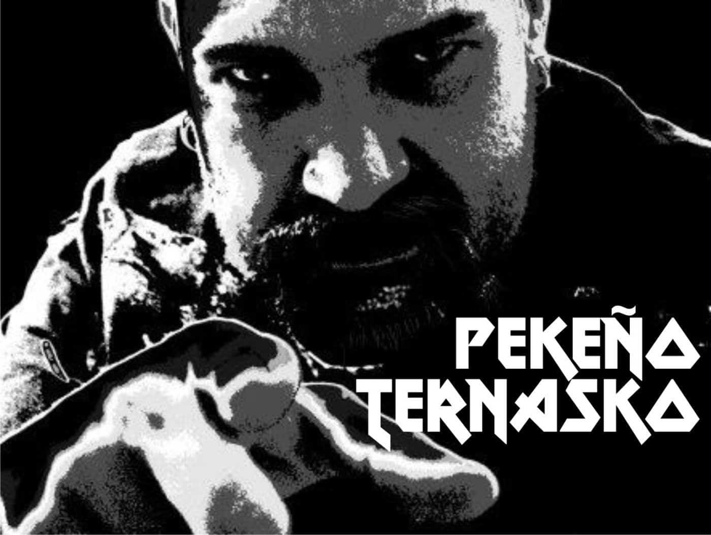 Pekeño Ternasko 032: Pinche palabra de dios