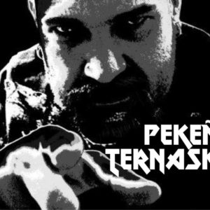 Pekeño Ternasko 304: N.A.K.