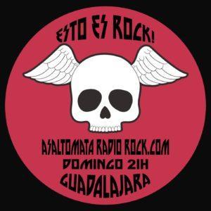 Esto es Rock @ Guadalajara | Castilla-La Mancha | España