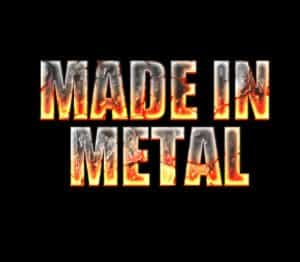 Made in Metal @ Cuba
