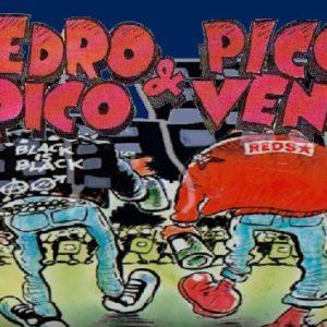 Pekeño Ternasko 280: Pedro Pico-Pico Vena