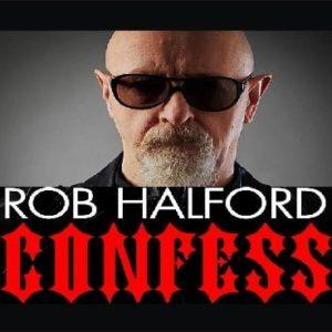Pekeño Ternasko 287: Halford Confess