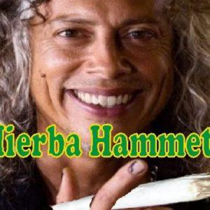 """Pekeño Ternasko 289: """"Hierba"""" Hammett"""