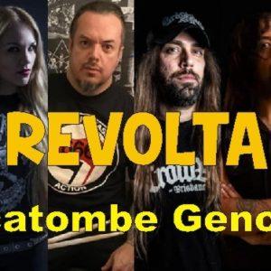 Pekeño Ternasko 293: Hecatombe Genocida