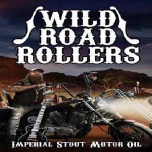 Pekeño Ternasko 287: Wild Road Rollers