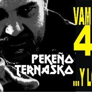 Pekeño Ternasko 301: Estrena Centena
