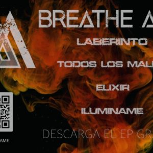 Nuevo video de Breathe Again