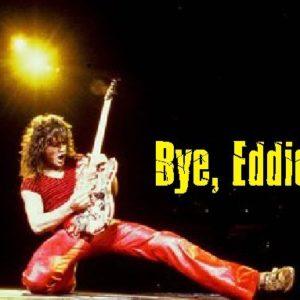 Pekeño Ternasko 297: Bye, Eddie…