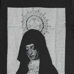 Pekeño Ternasko 305: Virgen del Metal