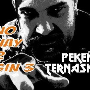 Pekeño Ternasko 322: No hay 2 sin 3