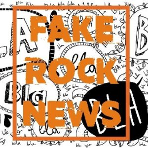 Pekeño Ternasko 320: Fake Rock News