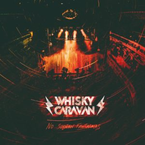 Pekeño Ternasko 319: Whisky Caravan