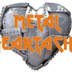 Pekeño Ternasko 323: Metal Heartache