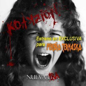 Pekeño Ternasko – Koakzión: Nueva Ira