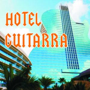 Pekeño Ternasko 372: Hotel Guitarra