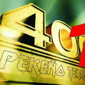 Pekeño Ternasko 401
