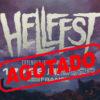 Pekeño Ternasko 440: Hellfest Agotado