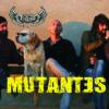 Pekeño Ternasko 443: Mutantes (bn)