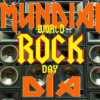Pekeño Ternasko 442: Mundial Rock Día