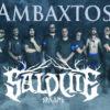 Pekeño Ternasko 451: Ambaxtos-Salduie