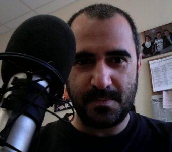Julian Martínez
