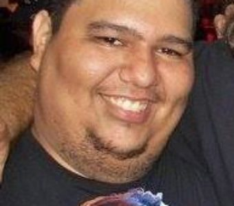 JC Rivera