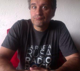 Santy Molina