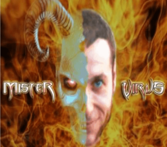 Mr Virus, por AsaltoMata Radio